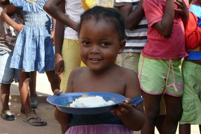 Feeding & Providing